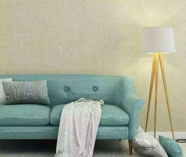 无纺布墙纸的优点 壁纸价格